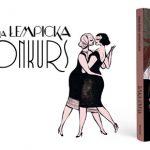 """Wygraj egzemplarze komiksu """"Tamara Łempicka"""" autorstwa Virginie Greiner i Daphné Collignon [ZAKOŃCZONY]"""