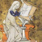 Kobiety w Europie tworzyły literaturę dużo wcześniej, niż do tej pory sądzono