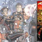 """Gorzki smak międzyplanetarnej zemsty ? recenzja komiksu """"Fear Agent ? tom 2"""" Ricka Remendera i Tony'ego Moore'a"""
