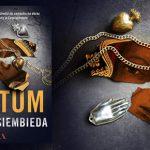 """Gdzie proboszcz wywiózł nocą panienkę? Przedpremierowy fragment powieści """"Wotum"""" Macieja Siembiedy"""