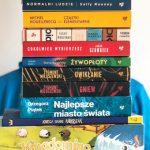 Polskie wydawnictwa i dystrybutorzy łączą siły na czas pandemii. Rozdadzą ponad 1000 książek i gier