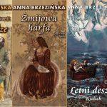 Anna Brzezińska zadbała, żebyście mieli lekturę na czas zarazy i udostępniła bezpłatnie w sieci swoją sagę fantasy o zbóju Twardokęsku