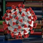 Efekty koronawirusa: wzrasta sprzedaż książek o wirusach i epidemiach, zyskują księgarnie online, wiele targów odwołano, zmiany również w Polsce