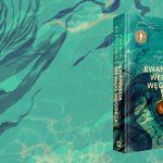 """Wyjątkowa książka o dziwnym stworzeniu. Przeczytaj fragment """"Ewangelii według węgorza"""" Patrika Svenssona"""