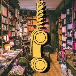 Wspieraj niezależne księgarnie i zamawiaj w nich książki przez telefon. Sprawdź, jak składać zamówienia