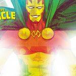 """Miłość w czasach brutalnej wojny ? recenzja komiksu """"Mister Miracle"""" Toma Kinga i Mitcha Geradsa"""