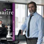 """Powstał miniserial na podstawie """"Zakładnika"""" Pierre'a Lemaitre'a"""