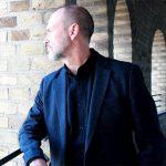 Simon Beckett odsuwa na bok Davida Huntera i zapowiada nową serię