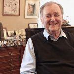 """W wieku 92 lat zmarł Albert Uderzo, współtwórca i rysownik """"Asteriksa"""""""