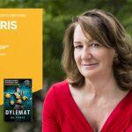 W środę autorka kryminałów B.A. Paris spotka się wirtualnie z polskimi czytelnikami