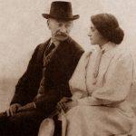 """Odkryte listy rzucają więcej światła na drugie małżeństwo Thomasa Hardy'ego. Młoda żona pisała: """"Jestem zmęczona tym rozgłosem"""""""
