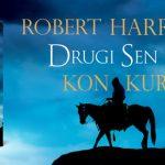 """Wygraj egzemplarze powieści """"Drugi sen"""" Roberta Harrisa [ZAKOŃCZONY]"""