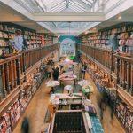 Od 4 maja biblioteki i wszystkie księgarnie ? również te w galeriach handlowych ? mogą wznowić działalność