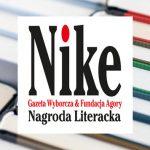 Poznaliśmy najlepsze polskie książki roku. Ogłoszono nominacje do Nagrody Nike 2020