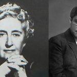"""Czy Agatha Christie pożyczyła sobie pomysł na """"Zabójstwo Rogera Ackroyda"""" z powieści """"Żelazny wóz"""" Steina Rivertona?"""