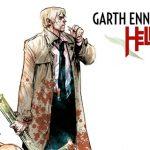 """A diabłu środkowy palec – recenzja komiksu """"Hellblazer – tom 1"""" Gartha Ennisa i in."""