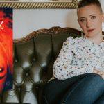 """Nie wierzę w idealne dobre zakończenia, ani w życiu, ani w literaturze ? wywiad z Martą Kisiel, autorką powieści """"Płacz"""""""
