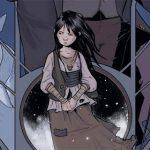 """Wytworna sztuka nekromancji – recenzja komiksu """"Porcelana tom 1: Dziewczynka"""" Benjamina Reada i Chrisa Wildgoose'a"""