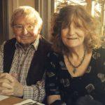 Aktor Peter Gordon przez 25 lat pisał codziennie wiersz dla swojej żony. Nie przestał nawet po jej śmierci