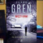 Biurka polskich pisarzy: Hanna Greń