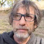 Neil Gaiman przeprasza mieszkańców szkockiej wyspy za złamanie zakazu przemieszczania się