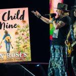 """Guns N' Roses wyda książkę dla dzieci inspirowaną tekstem """"Sweet Child O' Mine"""""""