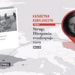 Katarzyna Kobylarczyk otrzymała Nagrodę im. Ryszarda Kapuścińskiego za reportaż literacki