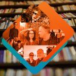 Licytuj przedmioty oraz spotkania z pisarzami i wspieraj ludzi książki poszkodowanych przez pandemię