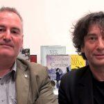 Neil Gaiman i Chris Riddell zapowiadają kolejną wspólną książkę dla dzieci