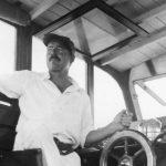 """Odnaleziono niepublikowane wcześniej opowiadanie Ernesta Hemingwaya, które nawiązuje do """"Starego człowieka i morza"""""""