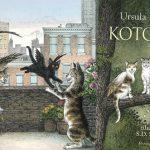 """""""Kotolotki"""" Ursuli K. Le Guin ? historie dla dzieci o latających kotach napisane przez pierwszą damę fantastyki"""