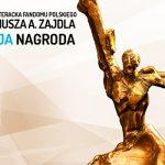 Ogłoszono nominacje do Nagrody im. Janusza A. Zajdla za 2019 rok