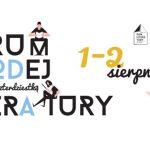 W najbliższy weekend w Łodzi odbędzie się dwudniowy plener literacki Forum Młodej Literatury