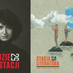 """""""Ludzie ze Stacji"""" ? premiera książki poświęconej najstarszemu polskiemu festiwalowi literackiemu"""