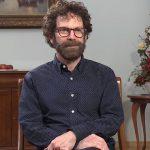 """Charlie Kaufman, scenarzysta """"Być jak John Malkovich"""" i """"Adaptacji"""", wydał debiutancką powieść"""