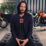 """Keanu Reeves zadebiutuje jako autor komiksów serią """"BRZRKR"""""""