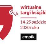 Druga edycja Wirtualnych Targów Książki Empiku jeszcze w tym roku