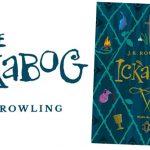 Wydawnictwo Media Rodzina opublikuje w sieci polski przekład nowej książki J.K. Rowling dla dzieci o Ickabogu. Pierwszy odcinek już 11 sierpnia