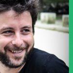 """Kiedy po prostu wystarczy być – recenzja książki """"Średni współczynnik szczęścia"""" Davida Machado"""
