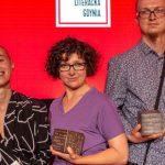 Urszula Zajączkowska, Tomasz Bąk, Dorota Kotas i Piotr Sommer laureatami Nagrody Literackiej Gdynia 2020