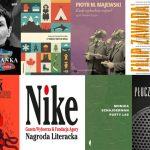 Finałowa siódemka nominowanych do Nagrody Literackiej Nike 2020 zdominowana przez młodych twórców