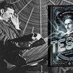 """""""Tesla. Geniusz na skraju szaleństwa"""" W. Bernarda Carlsona – opowieść o słynnym naukowcu, jego dziwnych wynalazkach i świetnym PR-ze"""