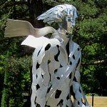 Kanadyjscy artyści stworzyli rzeźbę dorosłego Małego Księcia