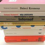 Poznaliśmy finalistów Literackiej Nagrody Europy Środkowej Angelus 2020. Po roku przerwy na liście polskie tytuły