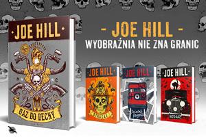 Hill Gaz