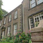 Muzeum rodziny Brontë apeluje o pomoc finansową