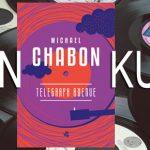 """Wygraj egzemplarze książki """"Telegraph Avenue"""" Michaela Chabona [ZAKOŃCZONY]"""
