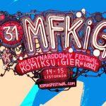 Ruszyła sprzedaż biletów na  31. Międzynarodowy Festiwal Komiksu i Gier w Łodzi. W tym roku wydarzenie odbywa się w całości online