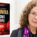 """Książki czytają ci, którzy mają ochotę pomyśleć – wywiad z Aleksandrą Marininą, autorką kryminału """"Siódma ofiara"""""""