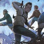 """Ewolucja postaw w czasach zarazy – recenzja komiksu """"Green Class tom 2: Alfa"""" Jérôme'a Hamona i Davida Tako"""
